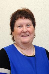 Stephanie Merrick